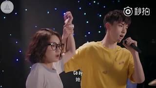 [Vietsub] Trailer Chọc Phải Điện Hạ Lạnh Lùng | 惹上冷殿下 - Quách Tuấn Thần, Tôn Nghệ Trữ