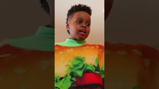 Burger Music Video 🍔