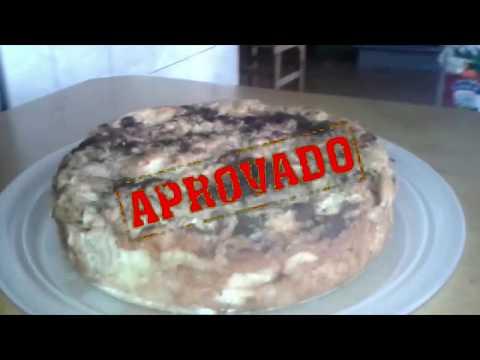 PUDIM DE PÃO FÁCIL E RÁPIDO (Sem leite condensado) | Preto Na Cozinha