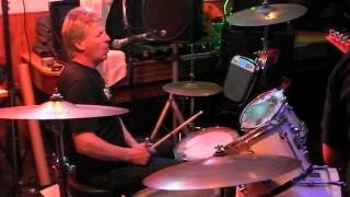Doobie Brothers - Long Train Running by The Master Cylinders LIVE 4-12-13