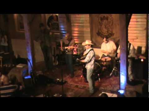 Eric Myers Band @ Dosey Doe
