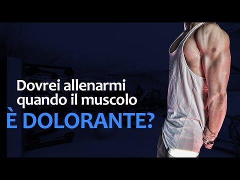 Malattie di navi di reparto cervicale di una spina dorsale