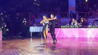 Presentation Final Kremlin Cup 2018 Amateur Latin
