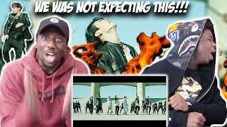 BTS (방탄소년단) 'ON' Kinetic Manifesto Film : Come Prima | REACTION