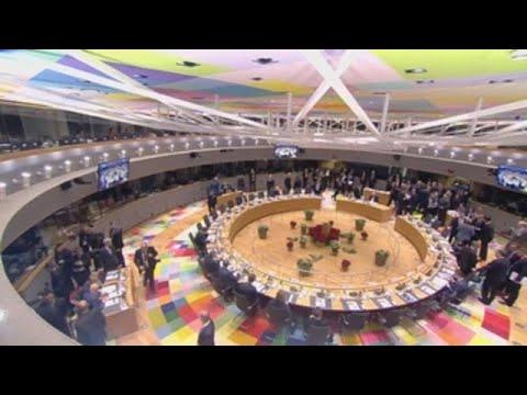 Los líderes de la UE dan luz verde al acuerdo para reformar la eurozona