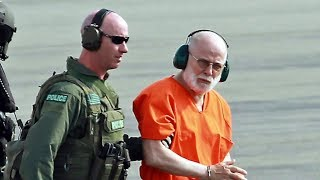James 'Whitey' Bulger killed shortly after prison transfer
