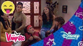 Chica Vampiro: Adelanto Exclusivo Episodio 75   Disney Channel Oficial