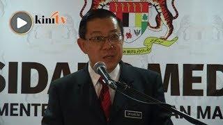 Najib diminta jawab skandal SSER RM10b - MOF