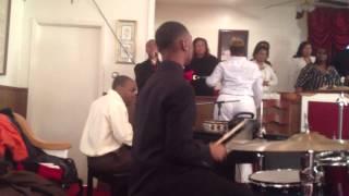 I'm Depending- Pastor Shawn Jones (Cover)