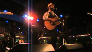 "Drew Holcomb and the Neighbors ""Baby Tomorrow"" TRB XIII"