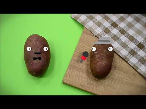 Zanimljivosti o krompiru