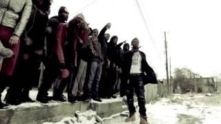 Young Moose  - Panda Remix