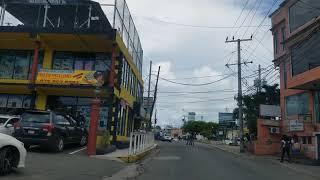 Driving Through Ocho Rios | Jamaica