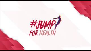 Aditya Birla Capital Health Insurance | #JumpForHealth | 2019 | Collective Heads