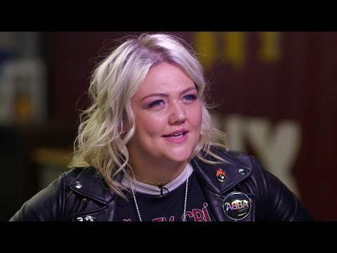 Elle King on some of her darkest times and the music that saved her