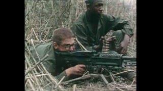 vietnam war music video FIRE