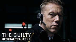THE GUILTY Trailer [HD] Mongrel Media