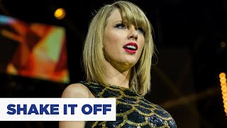Taylor Swift   Shake It Off (Live At The Jingle Bell Ball)