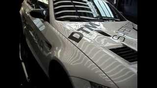 BMW Welt / Автосалон БМВ 2013 / Мюнхен Часть 1