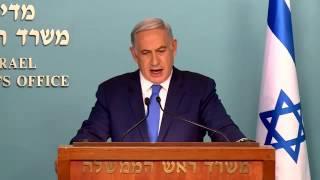 Brussels Belgium Terrorist Attacks Israel Netanyahu Speaks out Global war on ISLAMIC terror