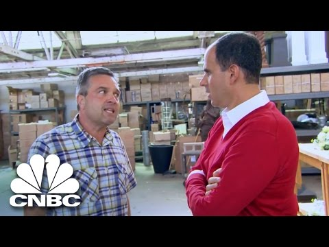 5 Biggest Blow Ups In The Profit History | The Profit | CNBC Prime