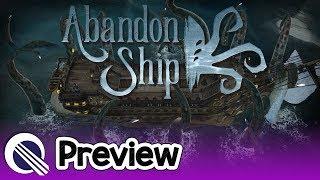 Abandon Ship Preview