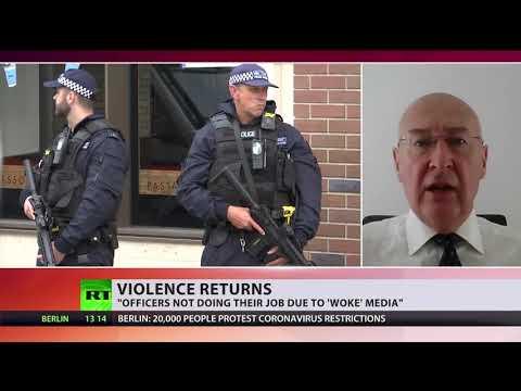 Return of the Violence | Risk of spike of violent crimes rises as lockdown eased – London mayor