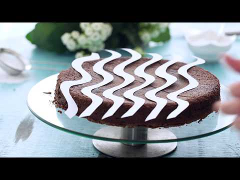 Gâteau Moelleux au chocolat – French Chocolate Cake
