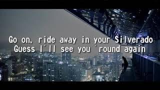Gambar cover Kacey Musgraves - Space Cowboy (Lyrics)