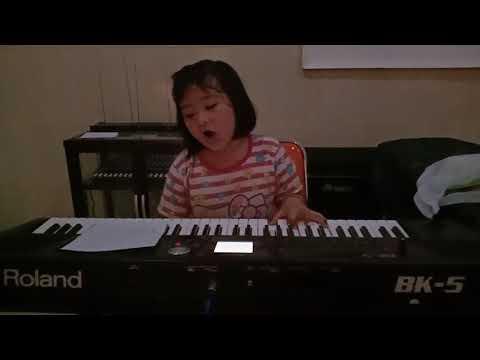Deandra Callista Wowor - 7 tahun