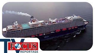 Kreuzfahrt Auf Probe   Urlaub Im Luxusliner | Focus TV Reportage