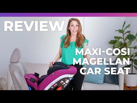 Maxi-Cosi Magellan Convertible Car Seat – What to Expect Review