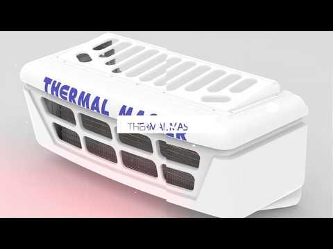 Máy lạnh thùng xe tải Thermal Master