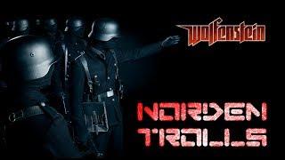 [Wolfenstein - 2009] - Парапсихованные фашисты #1
