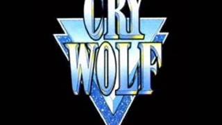 cry wolf  -  west wind blows  -  1990  -  san fransisco usa