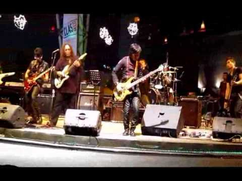 TOMMY BAND featuring LILO - KU TAK BISA by SLANK.flv