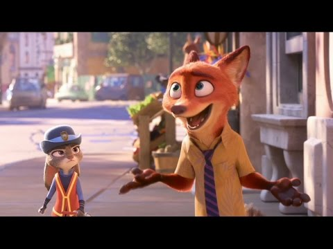 Zootopia (IMAX TV Spot)