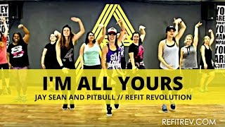 """""""I'm All Yours"""" 