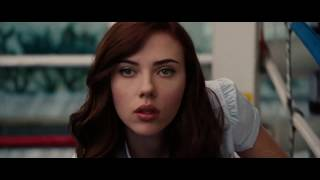 Black Widow Tribute Scarlett Johansson Volbeat Fallen Video