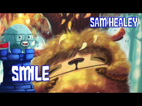 Smile Review with Sam Healey