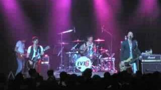 Eve 6 - Nightmare - Falls Church