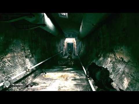 RAGE Wasteland Sewer Missions DLC
