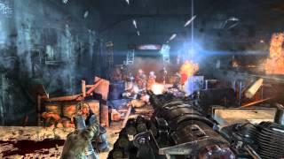 Metro: Last Light - Faction Pack video