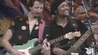 DOOBIE BROTHERS - CHINA GROVE(LIVE 1990)