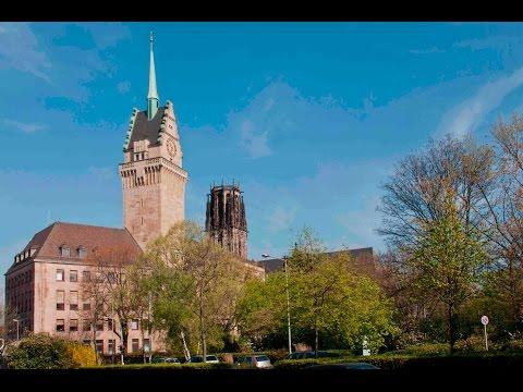 Video Rathaus Duisburg