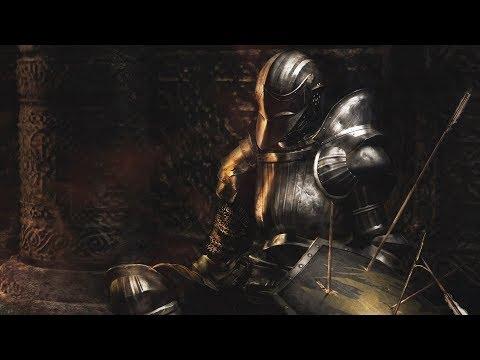 Demon's Souls – Game Movie (All Cutscenes / Story Walkthrough) 1080p HD