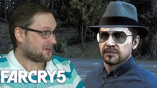 ЕМУ НЕВОЗМОЖНО ОТКАЗАТЬ ► Far Cry 5 #4