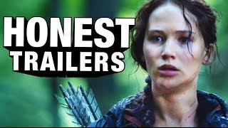 Download Youtube: Honest Trailers - The Hunger Games