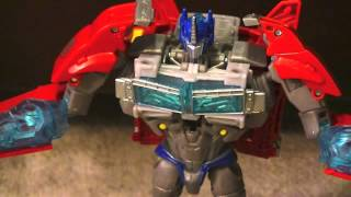 TFP Masters and Students stop motion part 1