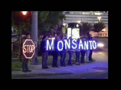 Monsanto Blues (Peter McGowan)